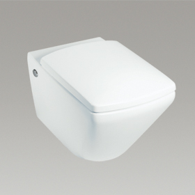 ESCALE  Wall-Hung Toilet  19045W-0
