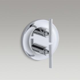 PURIST  Thermostatic Shower Valve Trim  T14489-4-CP