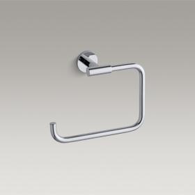 STILLNESS  Towel Ring  14456-CP