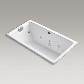 TEA-FOR-TWO  One-Piece Toilet  856-AH-0