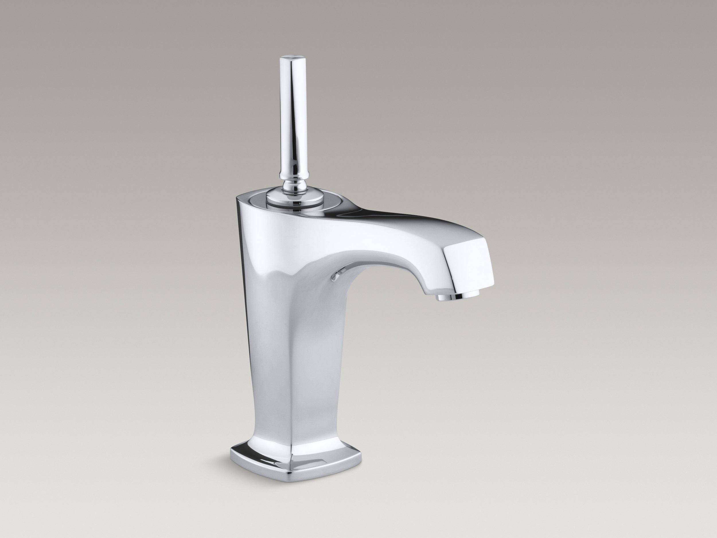 MARGAUX  Single-control lavatory faucet  16230D-4