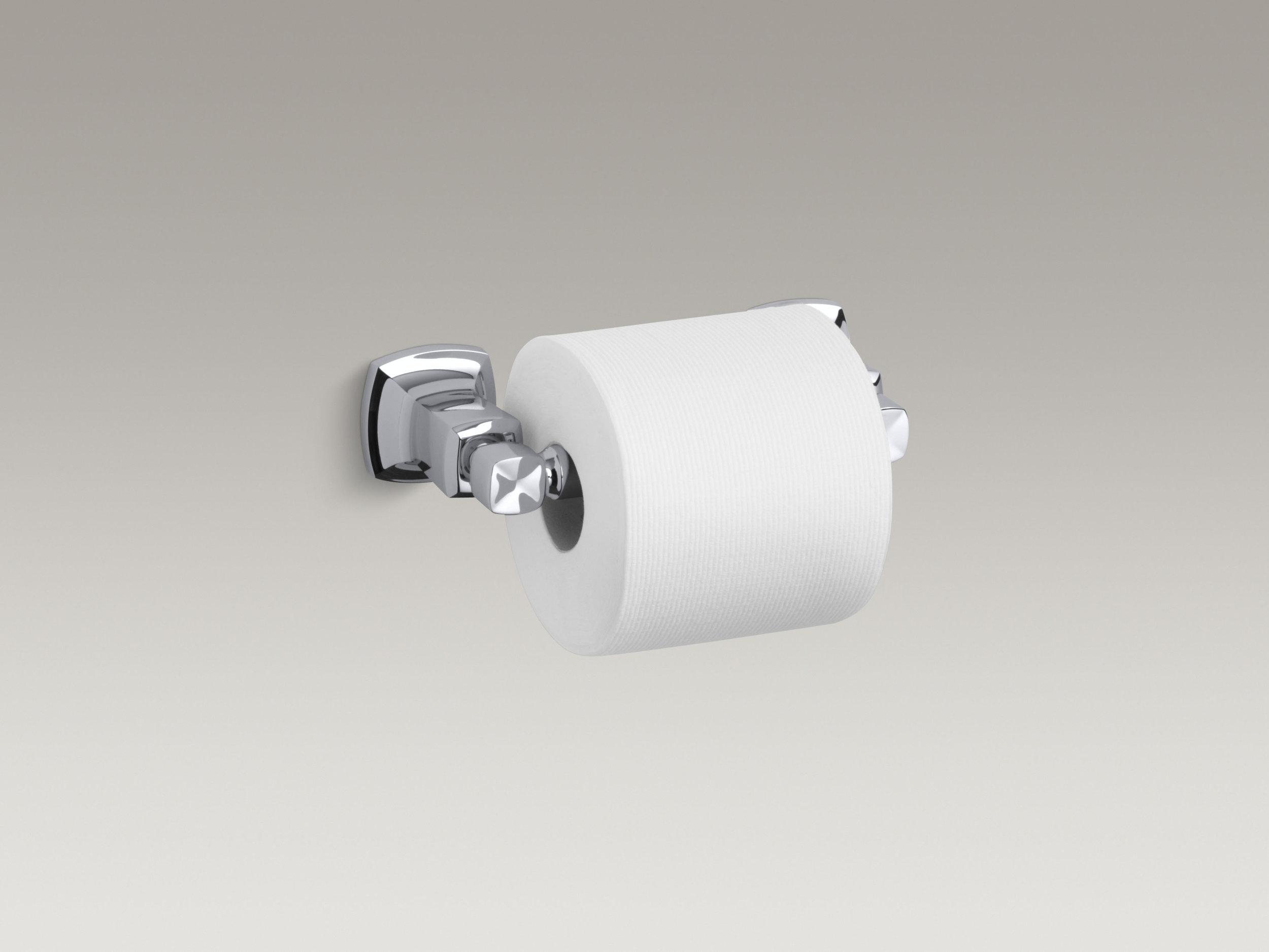 MARGAUX   Tissue holder  K-16265-CP