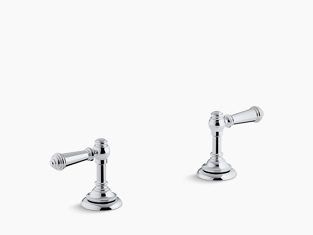 ARTIFACTS®  Bathroom Sink  K-98968-4-CP