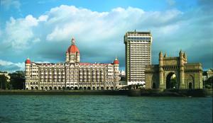 TAJ MAHAL PALACE  Mumbai, India