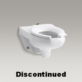 KINGSTON™  Commercial Toilet With Top Inlet  K-4330-0