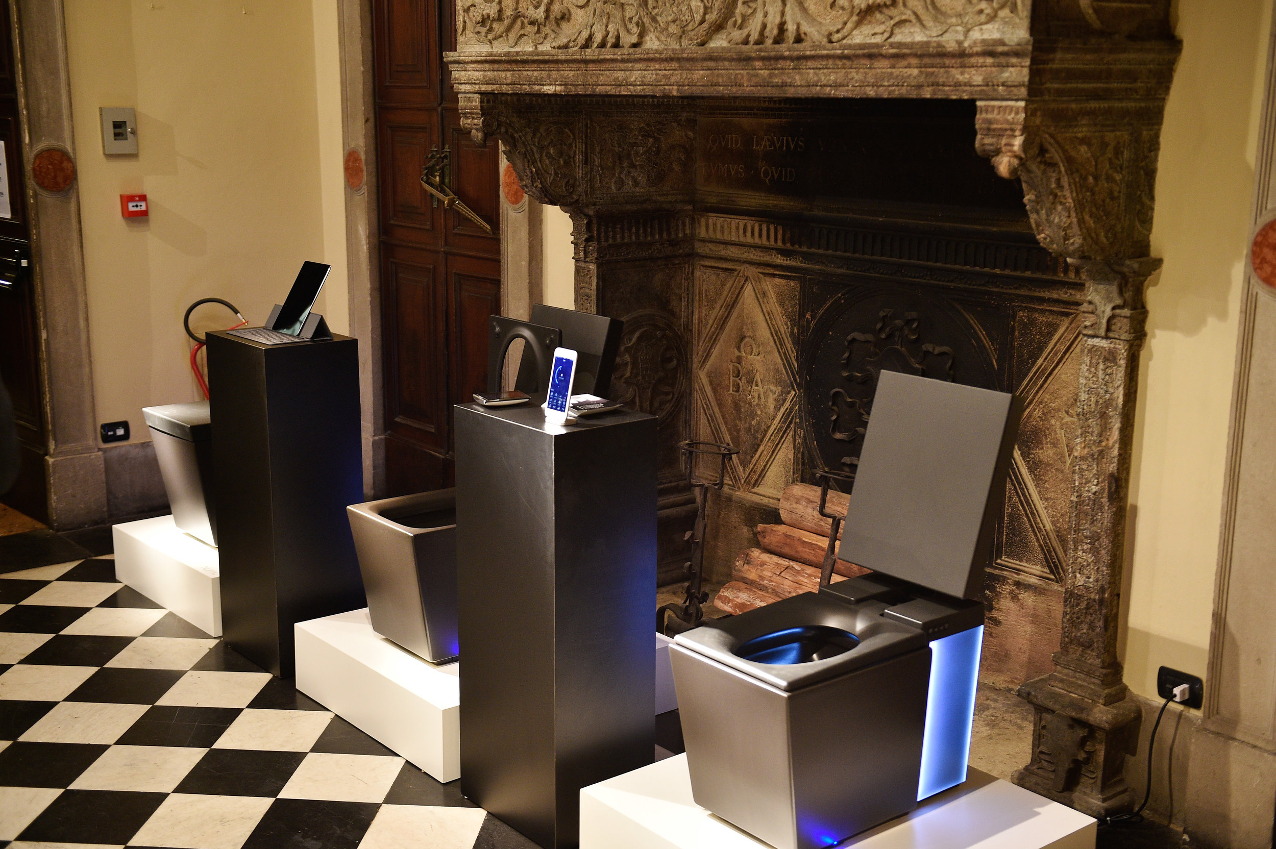 KOHLER Intelligent Toilets