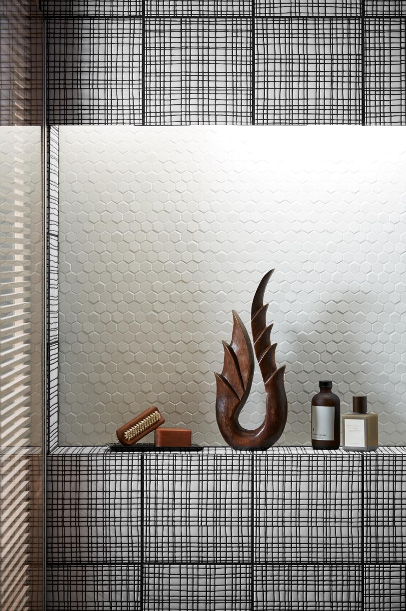 Maven by Kelly Wearstler – Vortex pattern