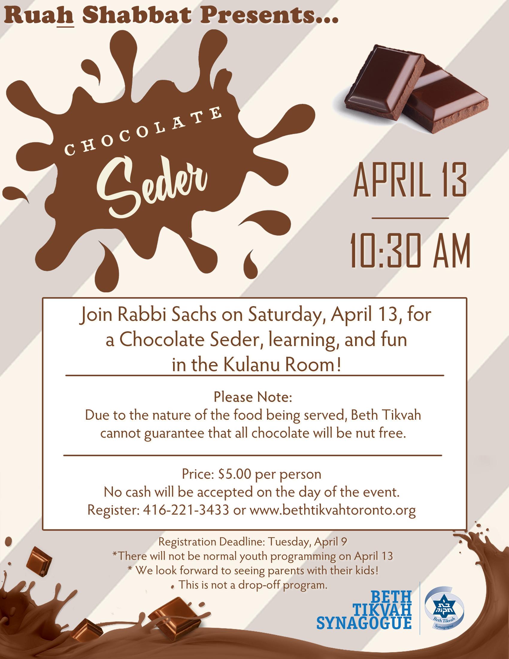 Chocolate Seder .jpg
