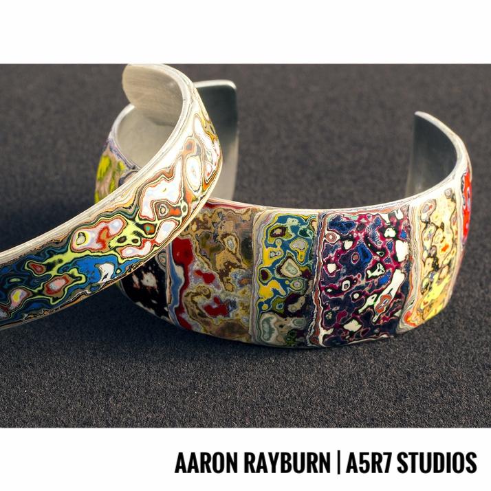 AARON RAYBURN