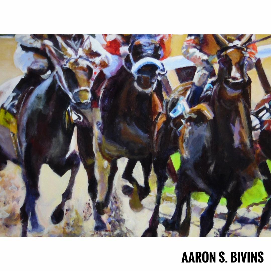 AARON S. BIVINS