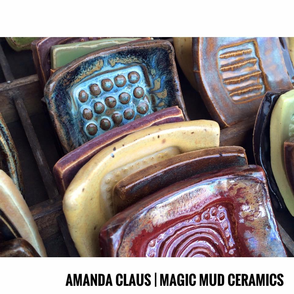 Amanda Claus | Magic Mud Ceramics