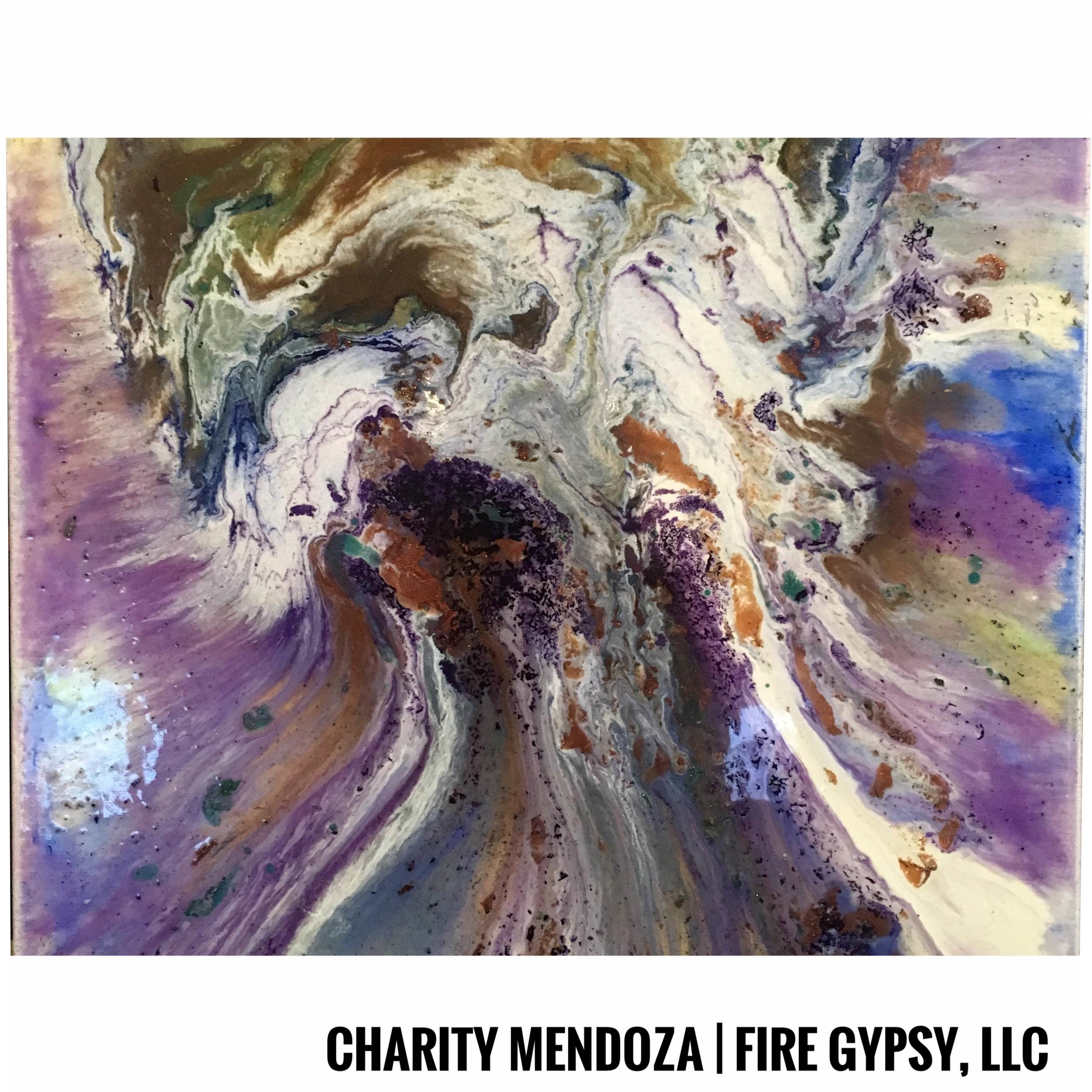 Charity Mendoza | Fire Gypsy, LLC