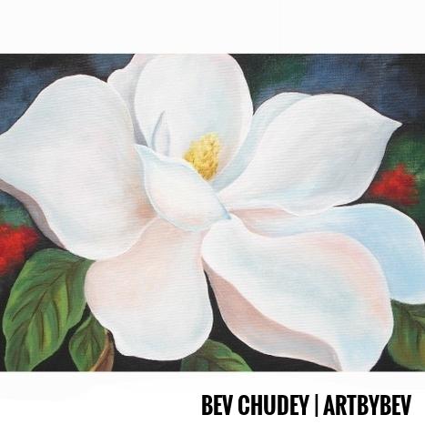 Bev Chudey | artbybev