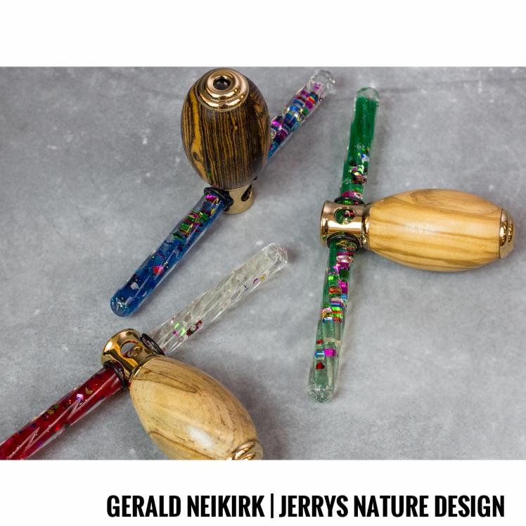 Gerald Neikirk | Jerrys Nature Design