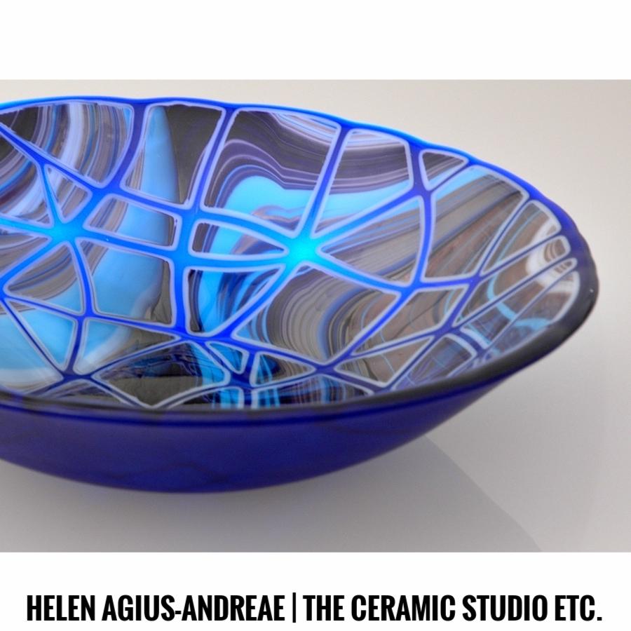 Helen Agius-Andreae | The Ceramic Studio Etc.
