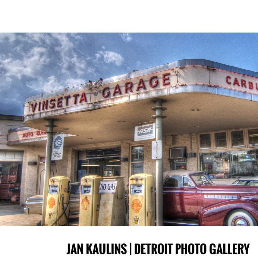 Jan Kaulins | Detroit Photo Gallery