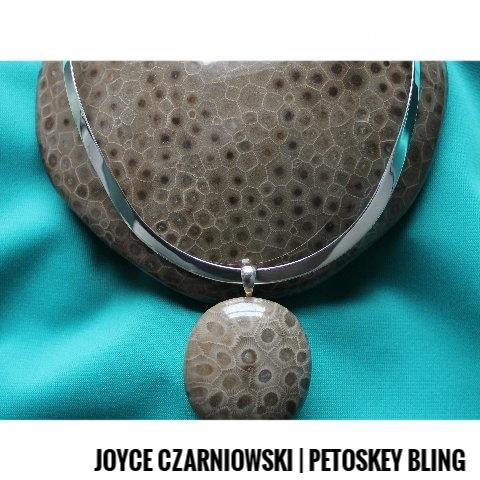 Joyce Czarniowski | Petoskey Bling