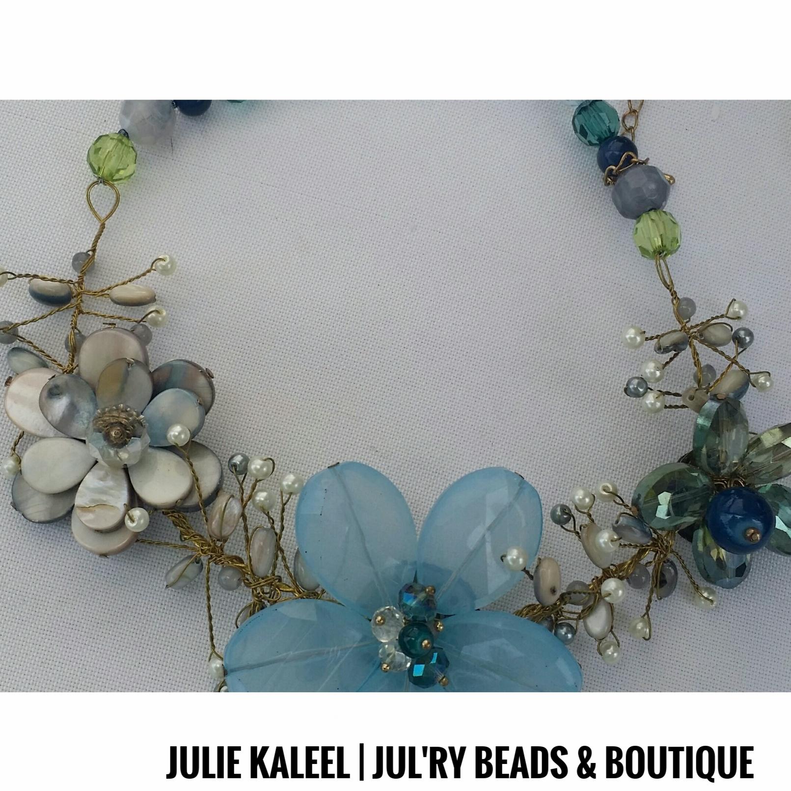 Julie Kaleel | Jul'ry Beads & Boutique