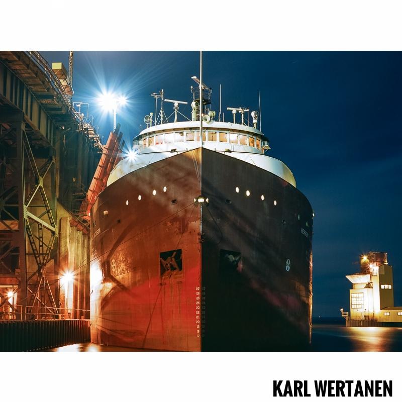 Karl Wertanen