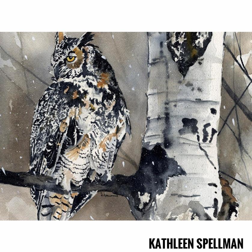 Kathleen Spellman