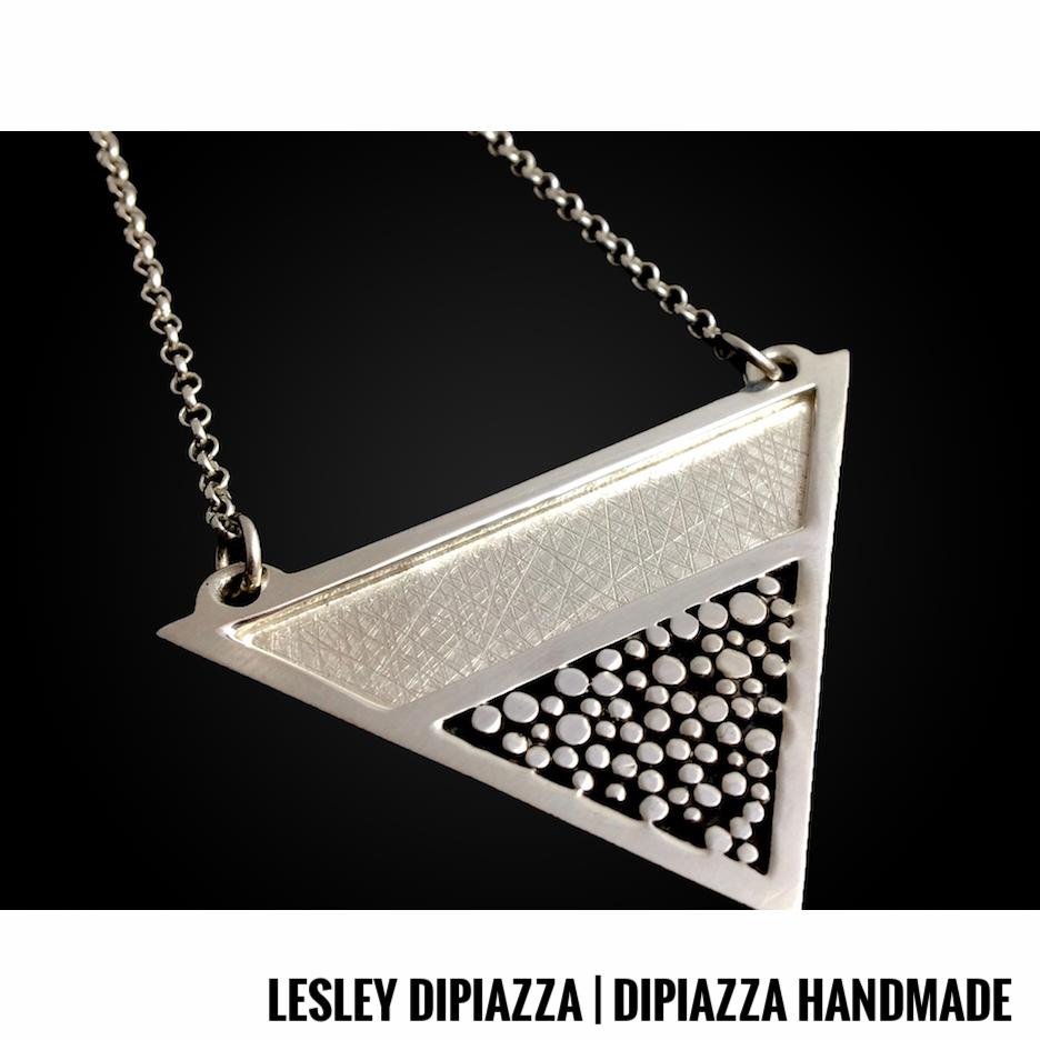 Lesley DiPiazza | DiPiazza Handmade