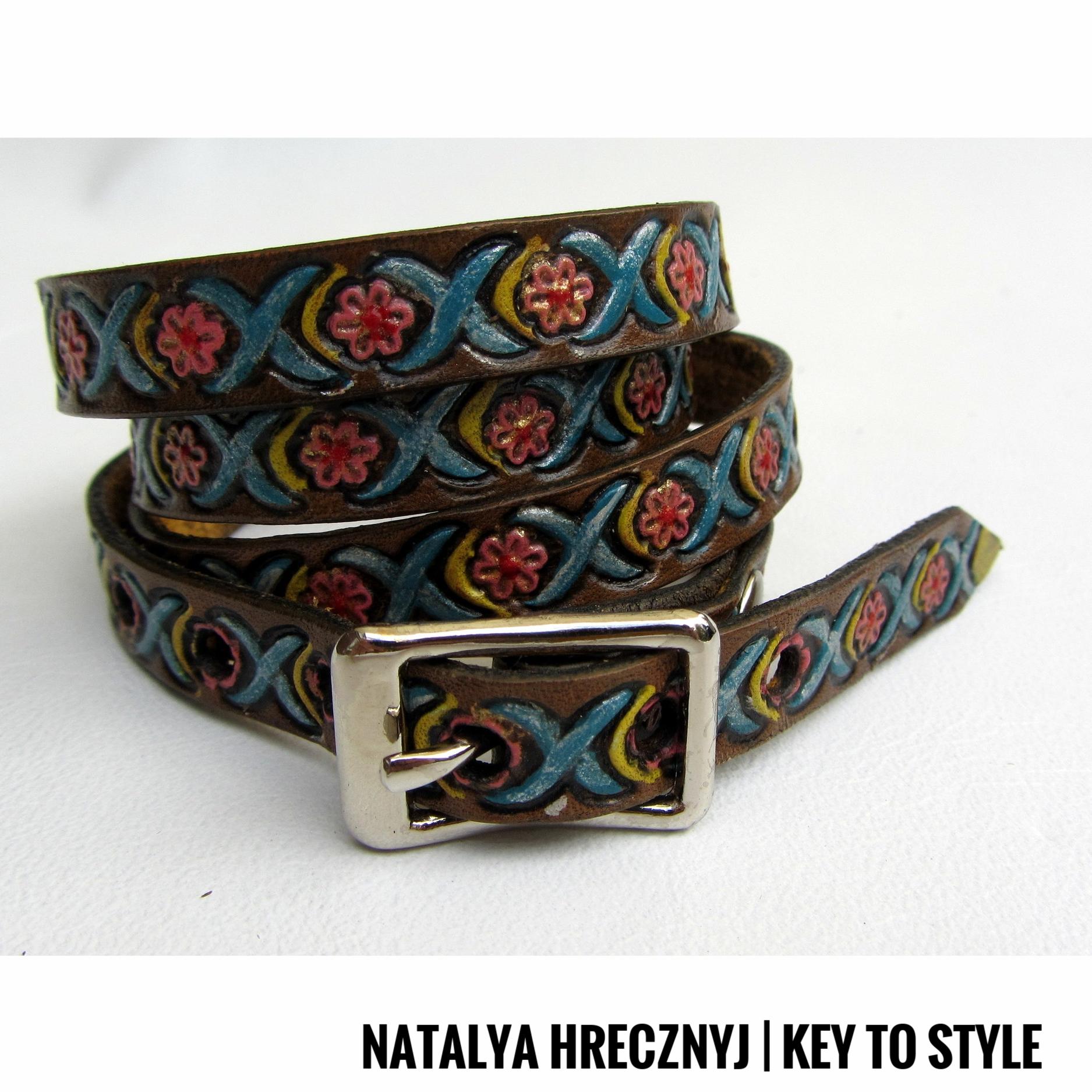 Natalya Hrecznyj | Key to Style