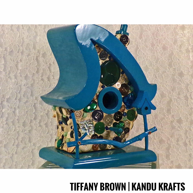Tiffany Brown | Kandu Krafts