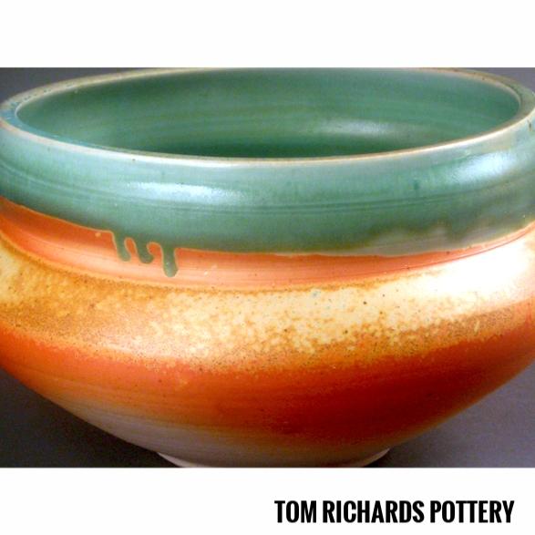Tom Richards Pottery