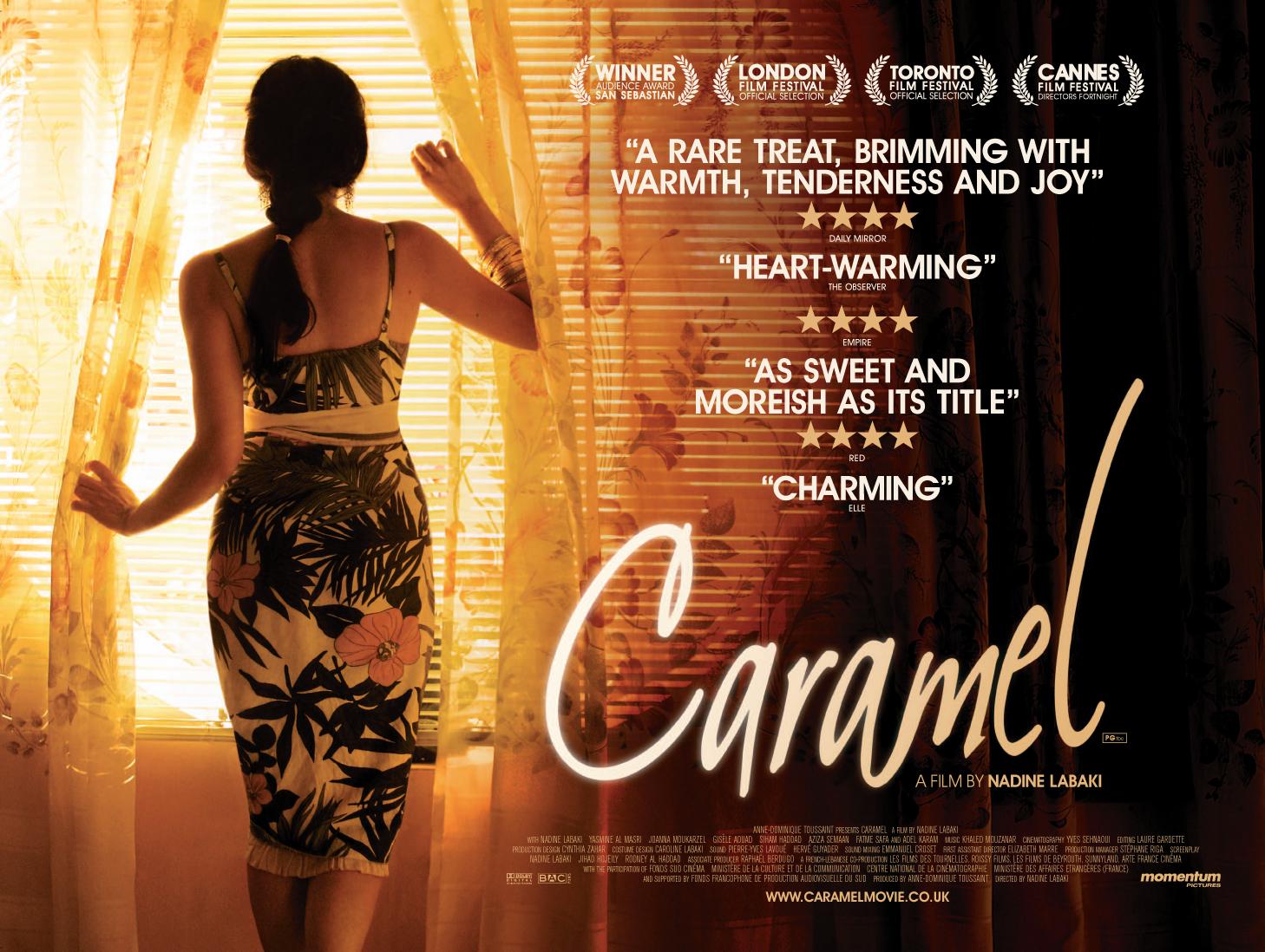 www.caramelmovie.co.uk