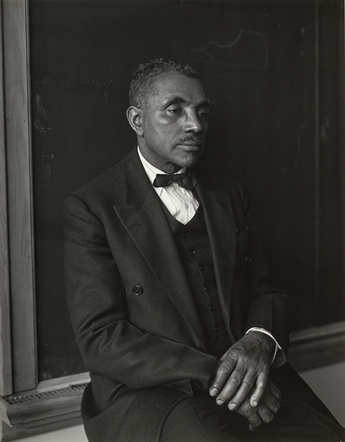 Mr. Brown Jones, Athens, Georgia, 1941