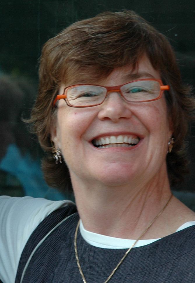 Mary K. O'Shaughnessy