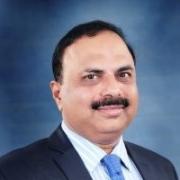 Sanjeev Keskar MD Arrow Electronics - India.jpg