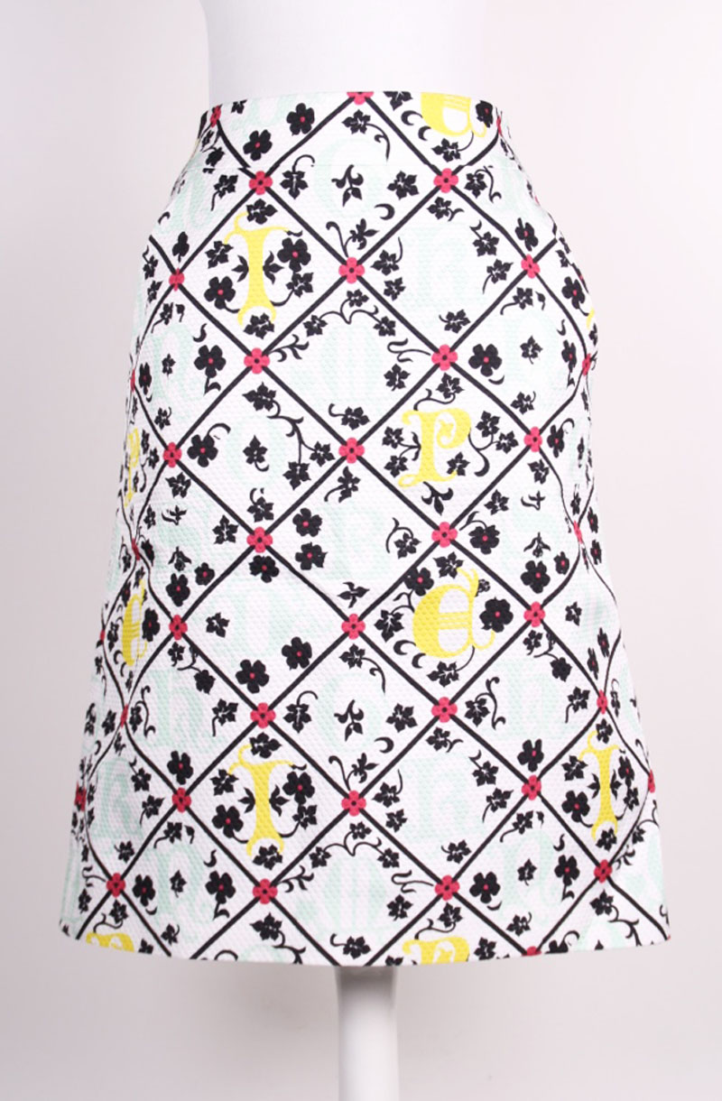 <b>Our price $199</b>, regularly $1585<br>Mary Katrantzou Skirt