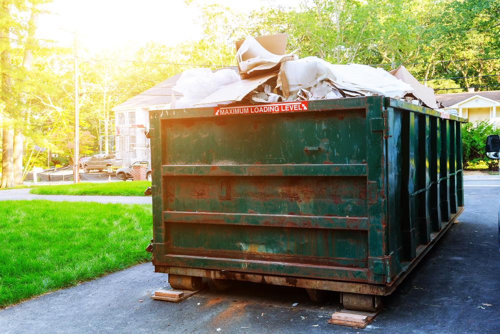 dumpster rental