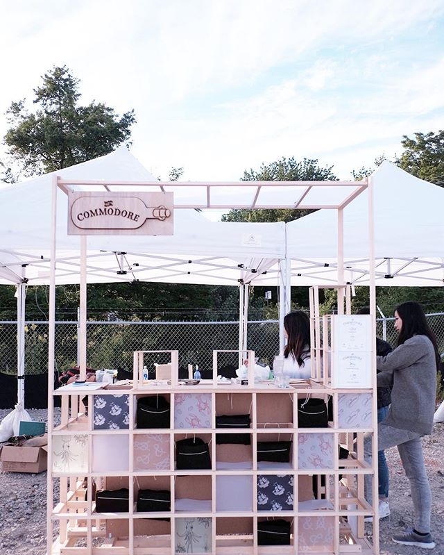 process of coming together 🍃 tag us if you spot our cart ! We enjoy comments and tags and would appreciate any feedback so please feel free to talk to any one of us!! 〰 Thanks so much @uoftdaniels for sponsoring us!