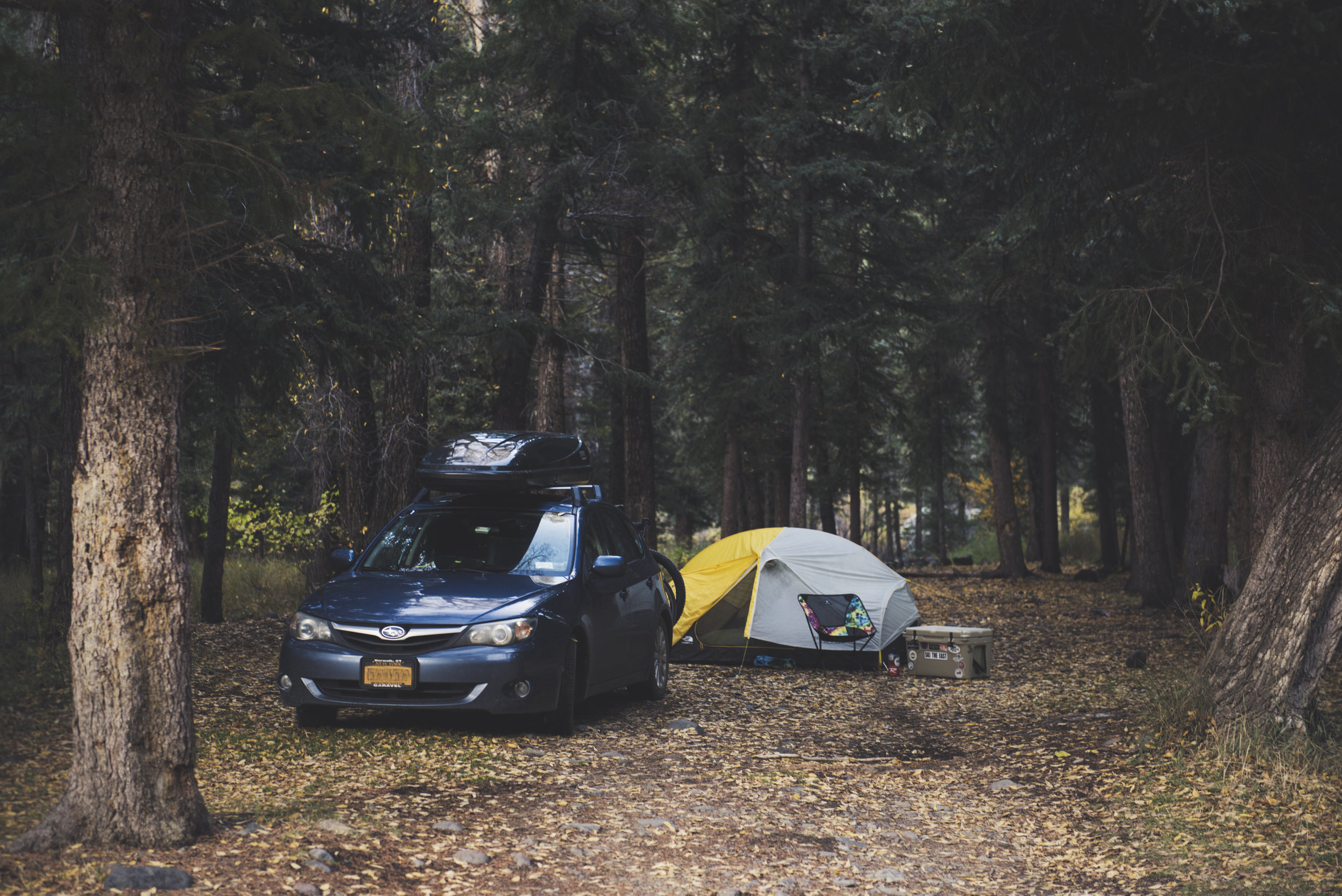 Pagossa Springs area, CO