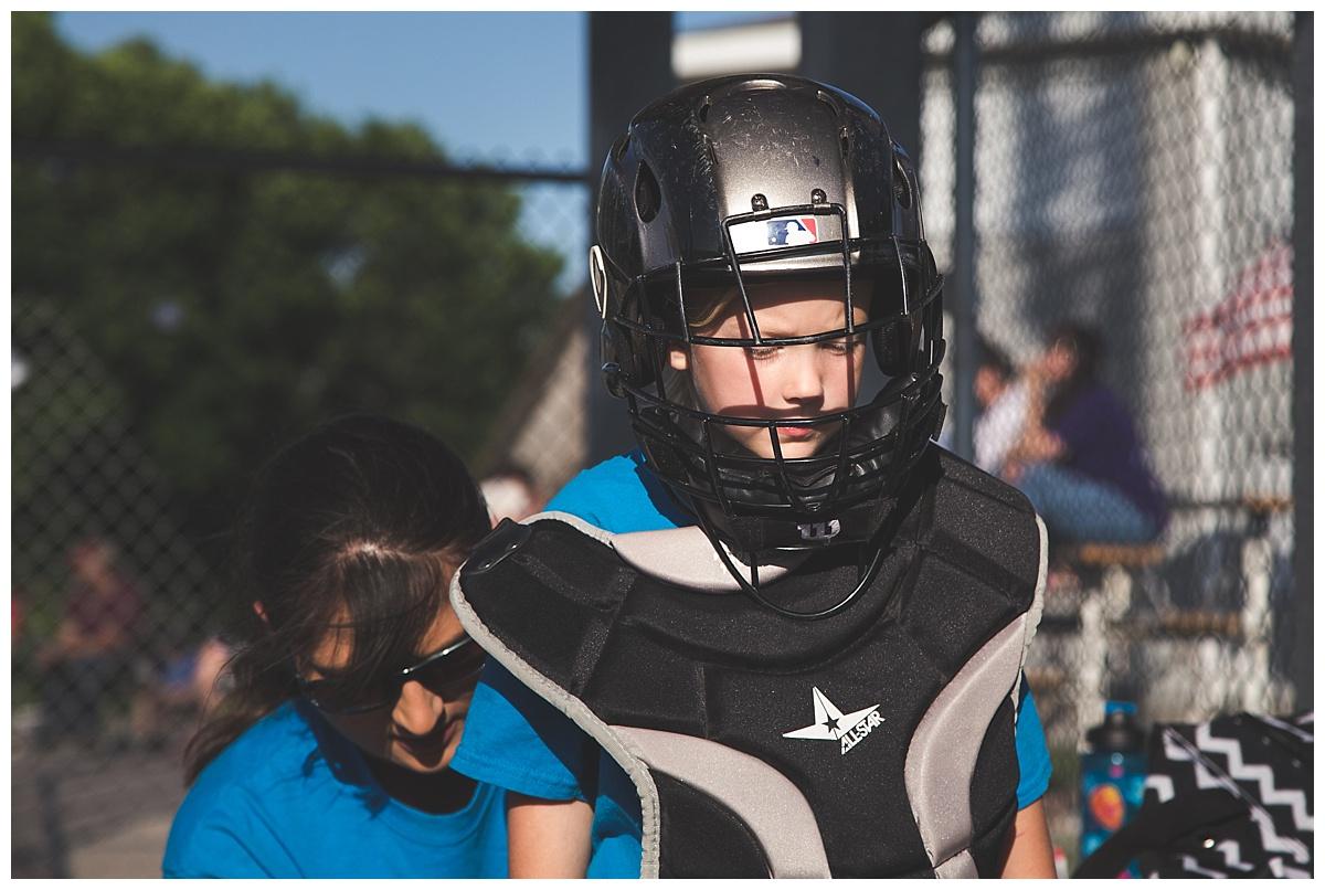9&u softball