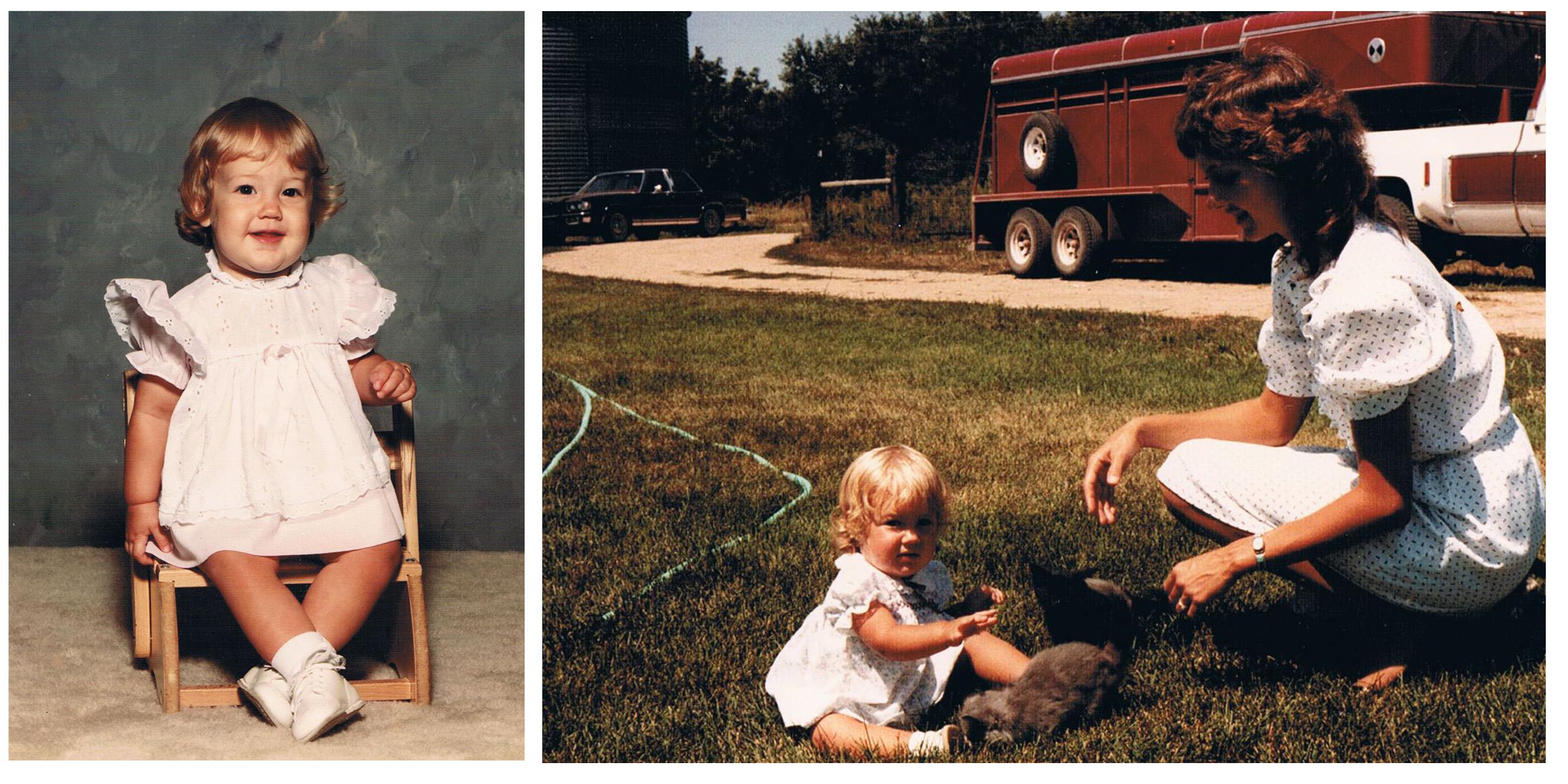 portrait vs snapshot