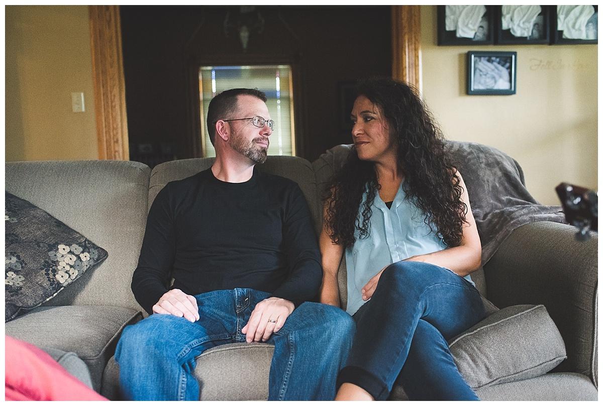 documentary/lifestyle couple