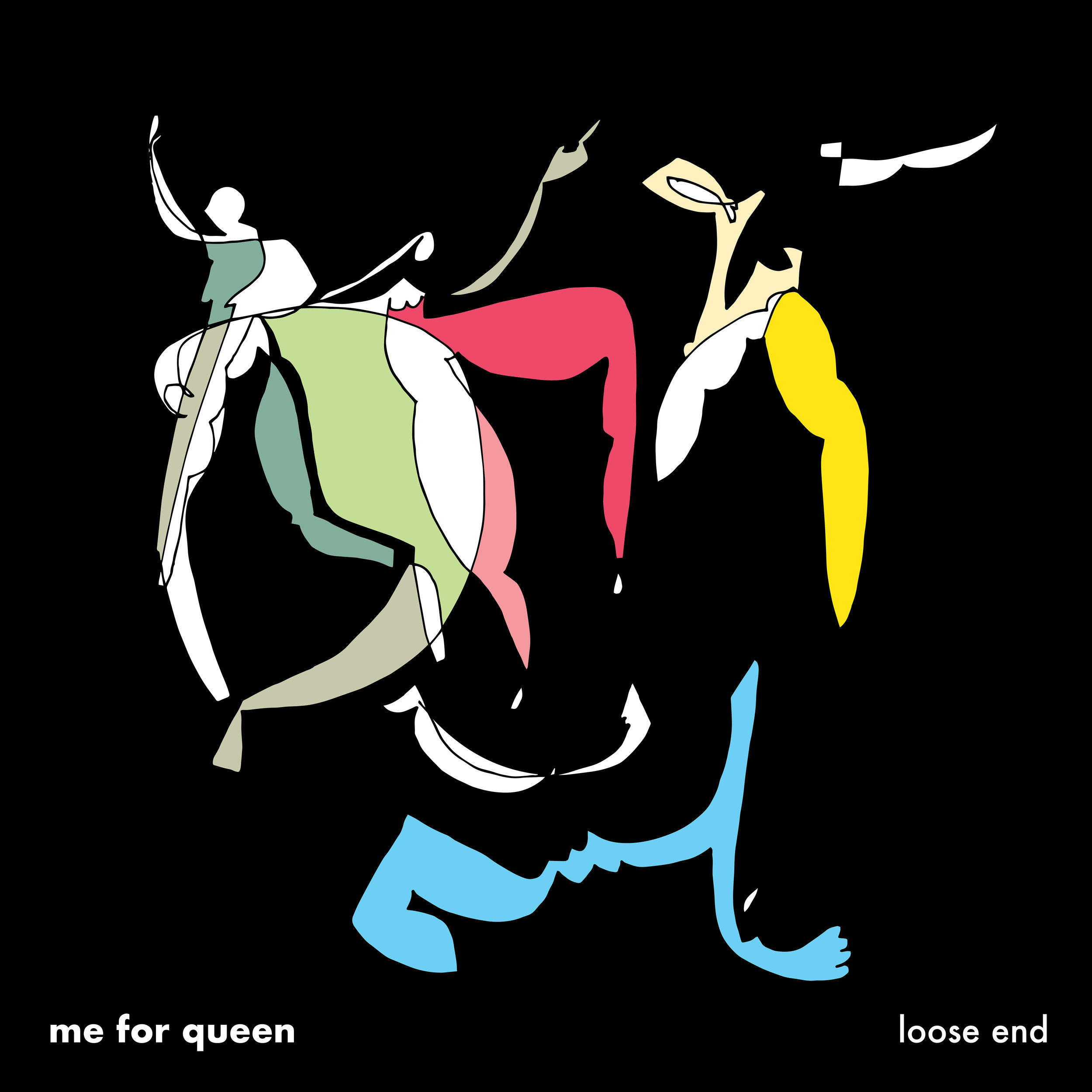 Latest Me For Queen out now.