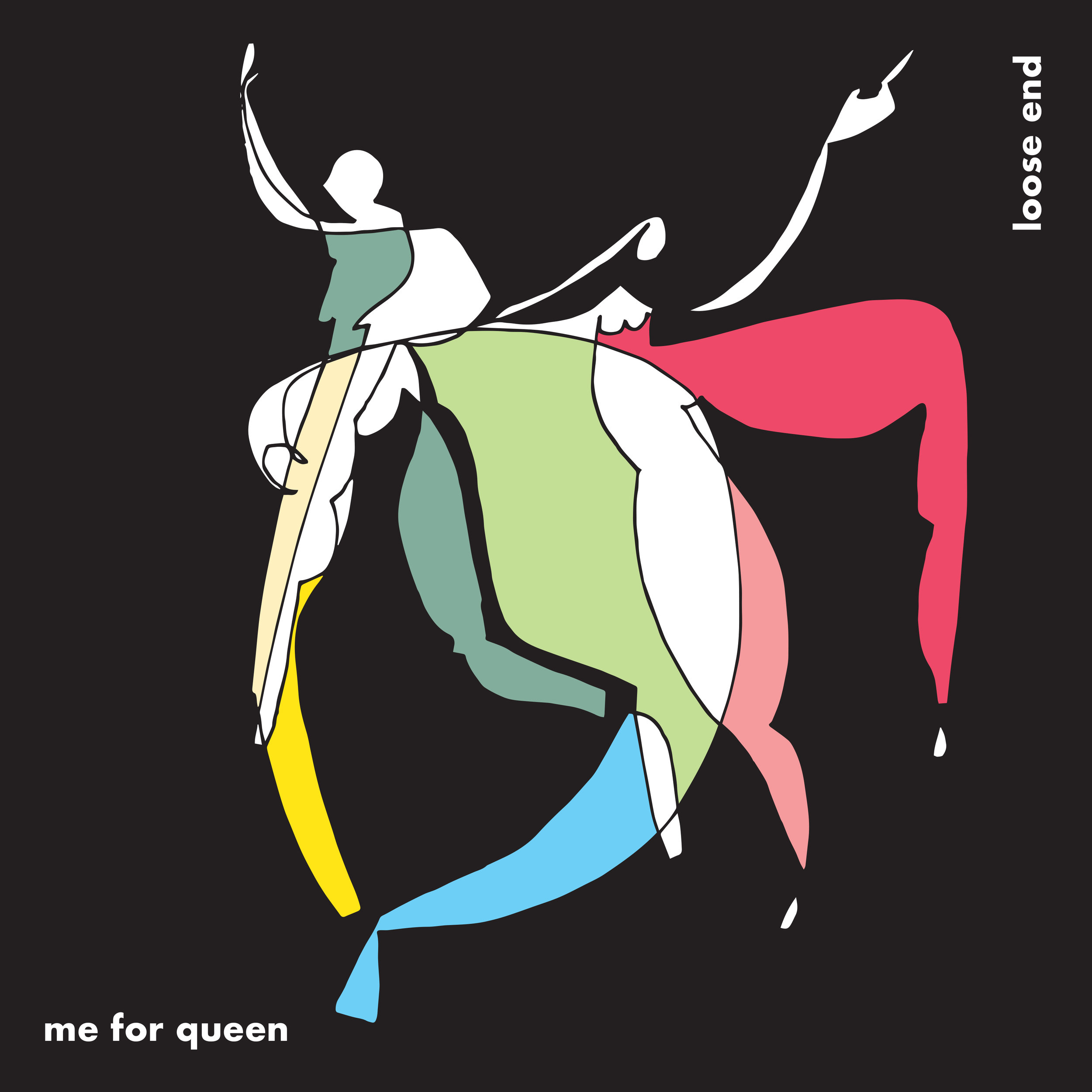 New album from Me for Queen. Tom Robinson's 6music Album of the Week.