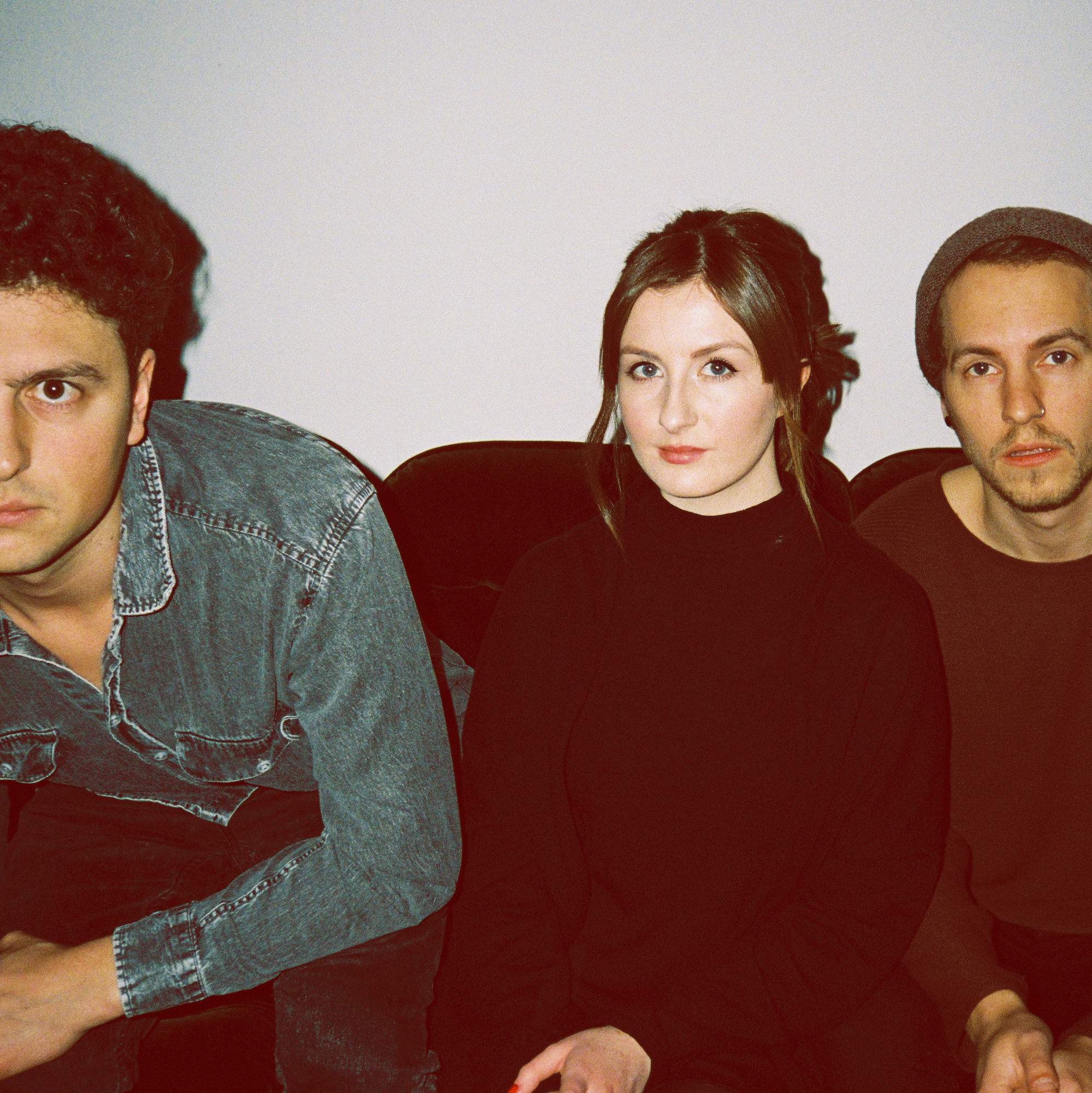 New Berlin-based trio VARLEY release their second official single Lonely Were the Days, on Seahorse Music.