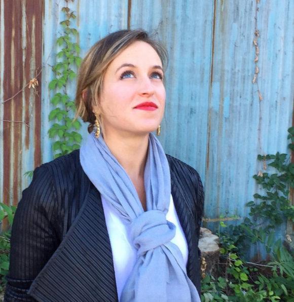 Lauren scarf