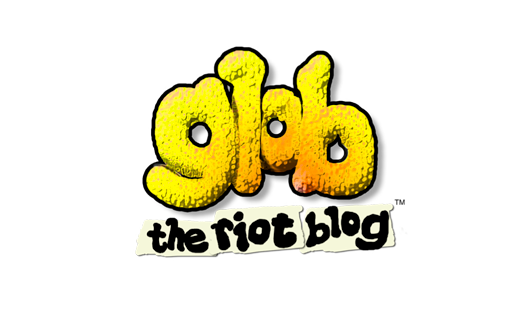 Blog for a kids' site