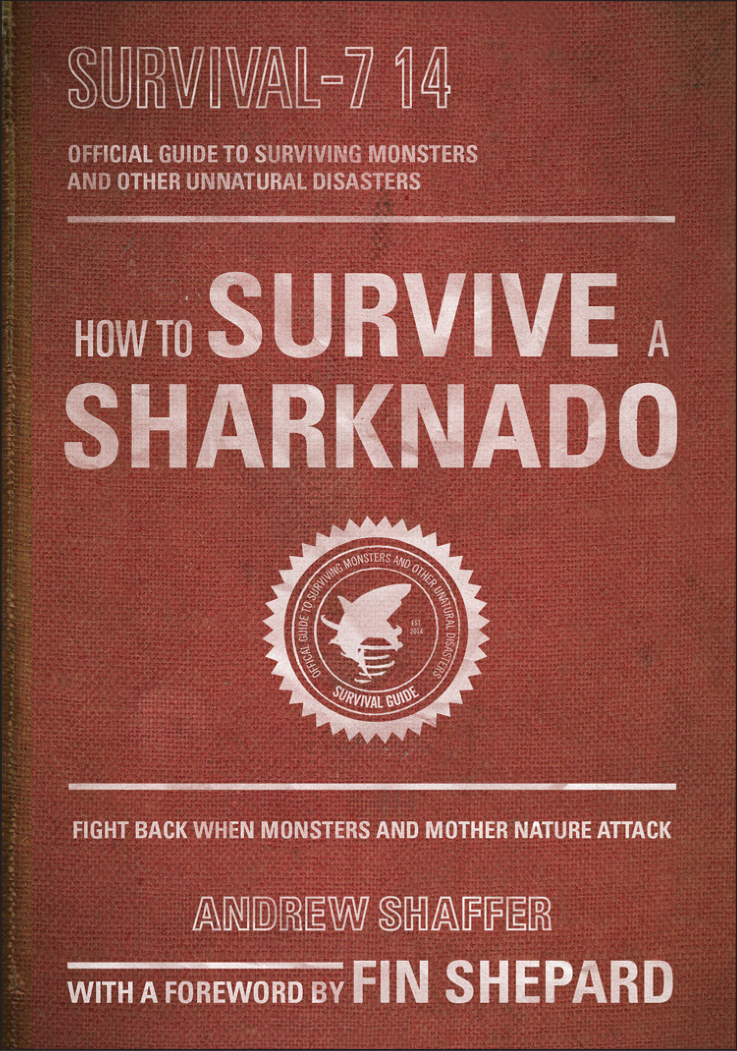 Sharknado tie-in, interior design