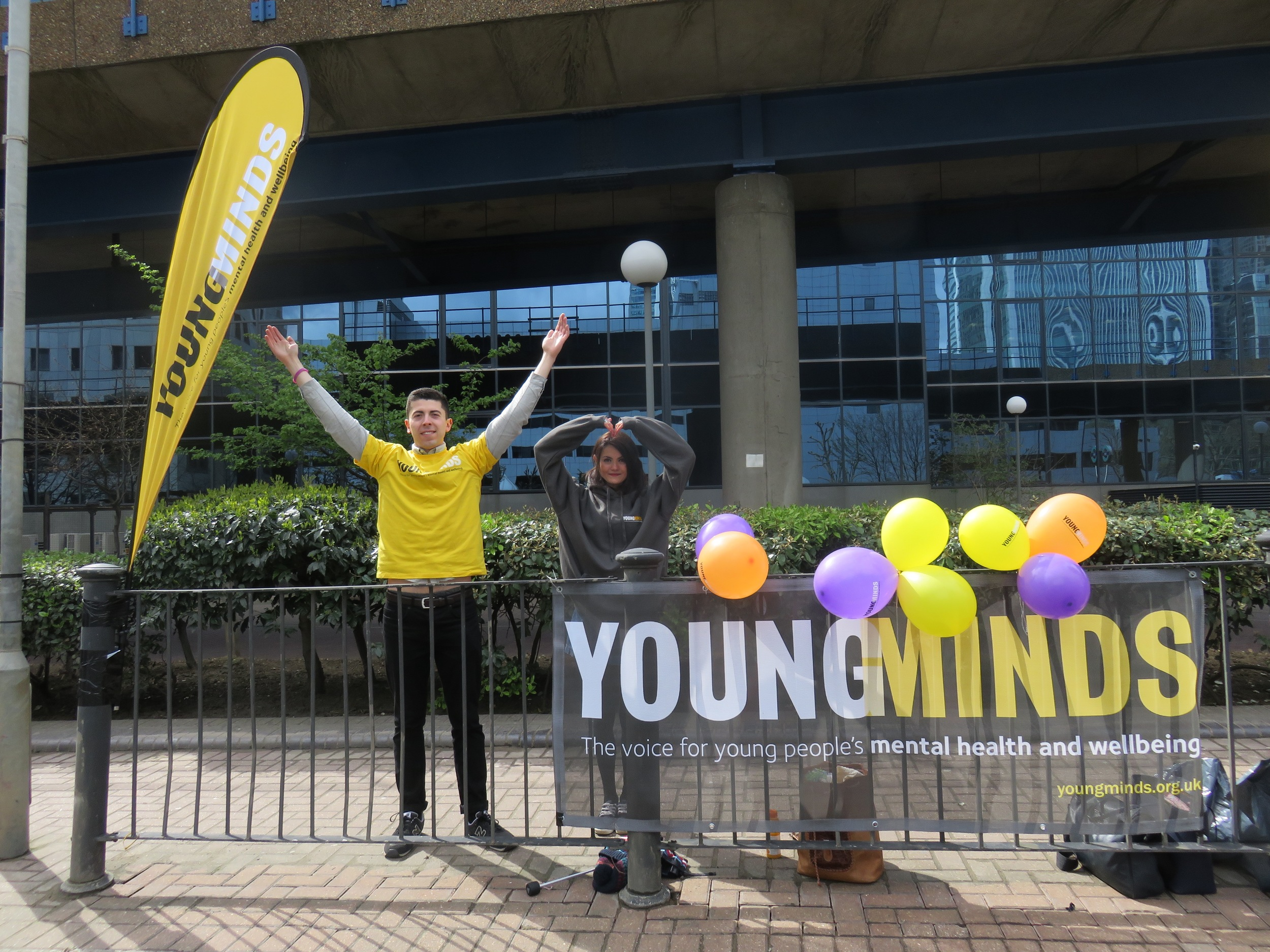 YoungMinds at the London Marathon 2016.jpg