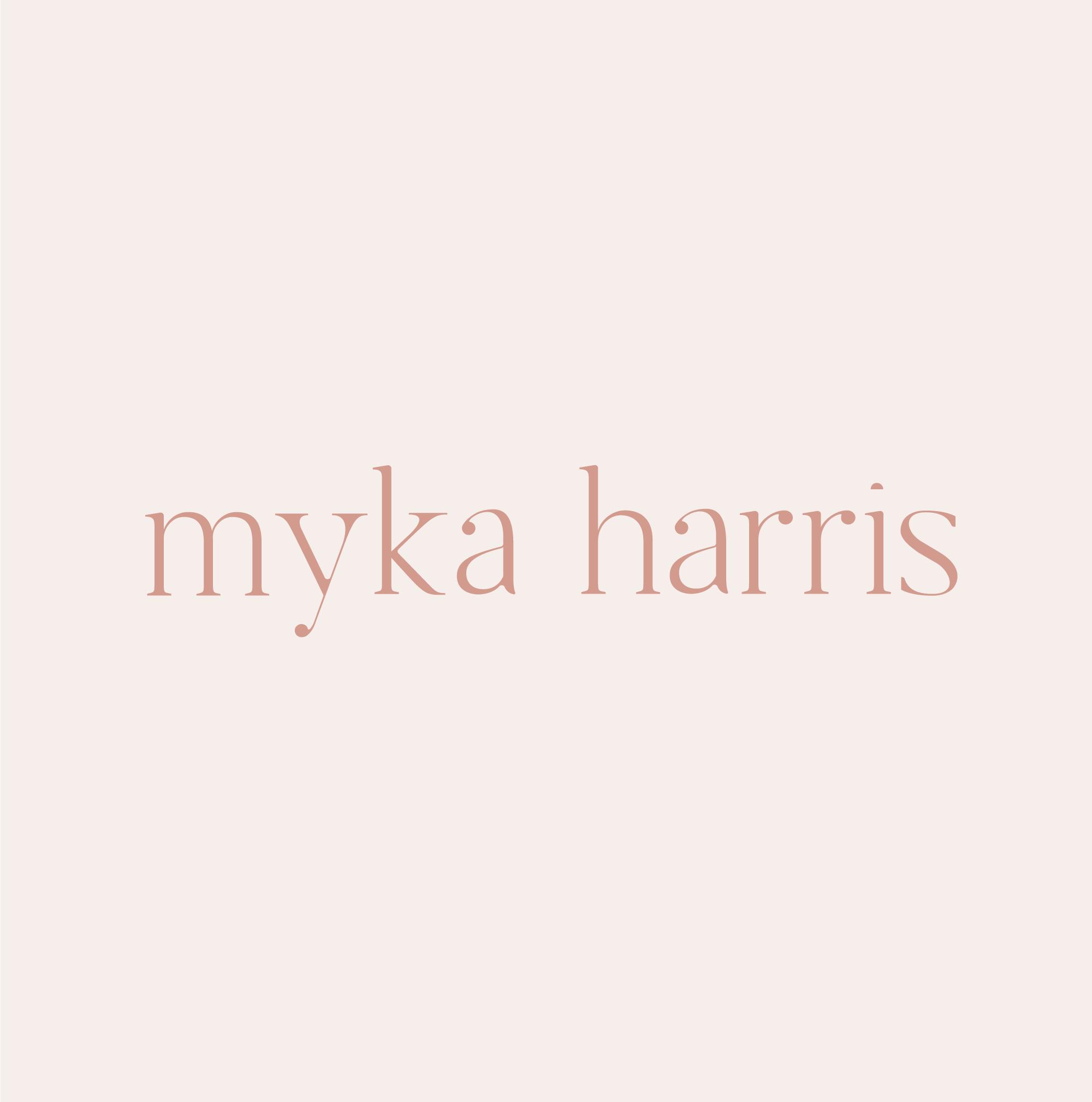 Myka Harris