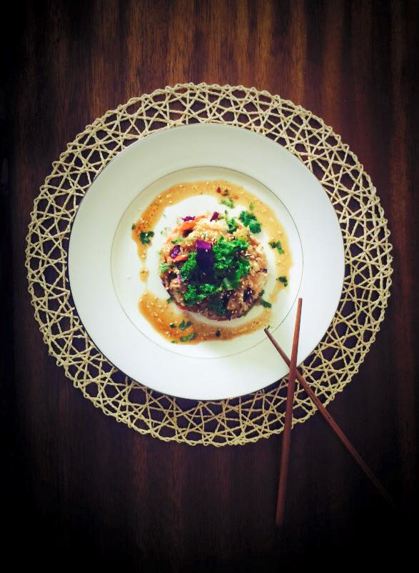 Red Book Chef Austin Texas Wedding Event Caterer