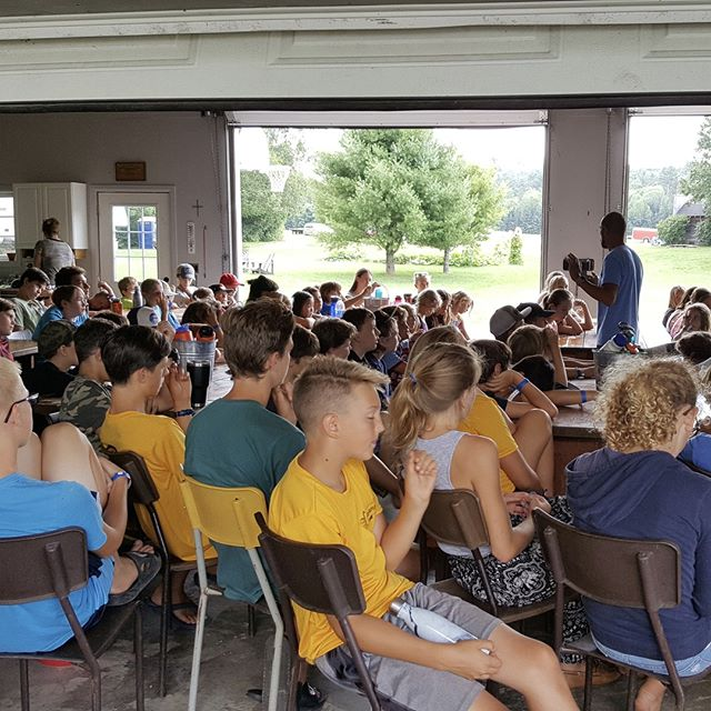 Pray for the campers attending week 1 of Blaze Day Camp.  Pray that they would respond to the message of the gospel given by chapel speaker Ryan Copico ( @rcopico ).⠀ ⠀ @faithmuskoka #prayer #prayercalendar #blazedaycamp2019 #week1 #huntsville #muskoka #camp @faithmuskoka.kids