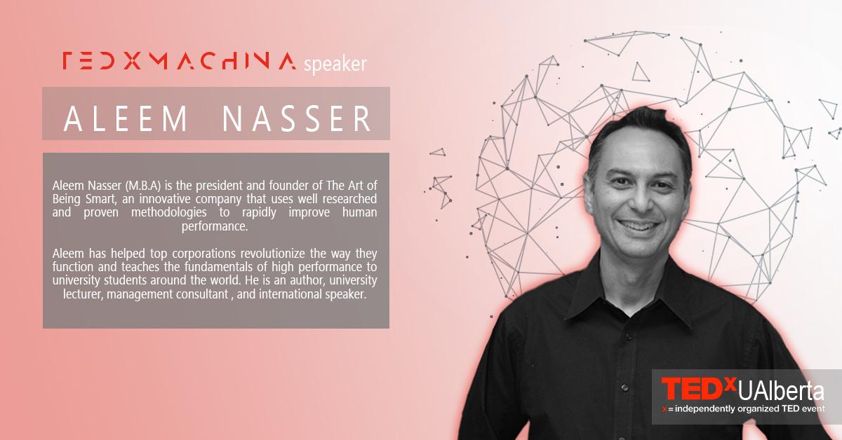 Aleem Nasser